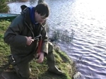 Match Fishing Baits with Dickie Carr