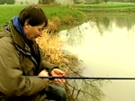 Pole Fishing with Dickie Carr