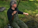 Pole Fishing with Mark Downes