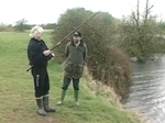 Long Range Carping with Phil Hyde