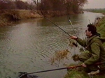 Legering on Rivers with Matt Hayes
