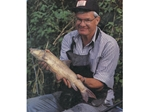 Barbel Fishing with Ron Lees