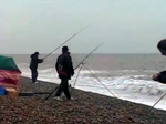Sea match Fishing - An Introduction with Liam Dale and Tony Kirrage