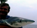 Shark Fishing with Kevin Maddocks and Liam Dale