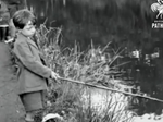 1927 Young Anglers at Worksop