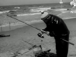 1963 Sea Anglers Competition